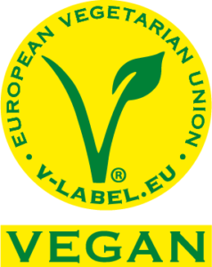 das V-Label