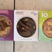 Cookies in Einzelverpackung