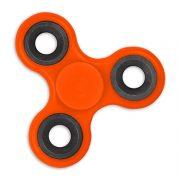 Fidget Spinner orange