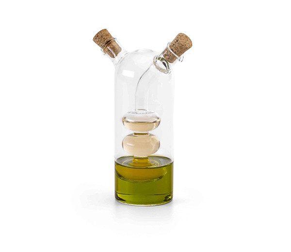 Essig + Öl
