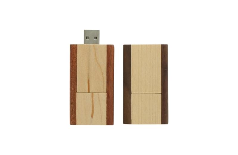 Holz USB-Stick