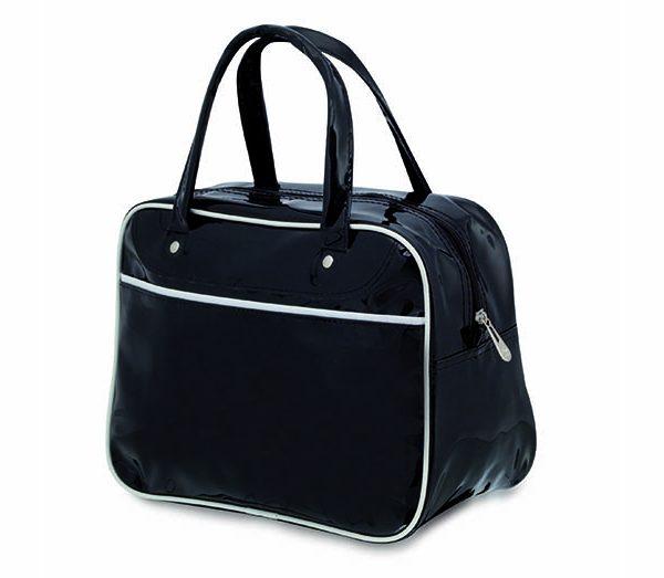 Handtasche Lack