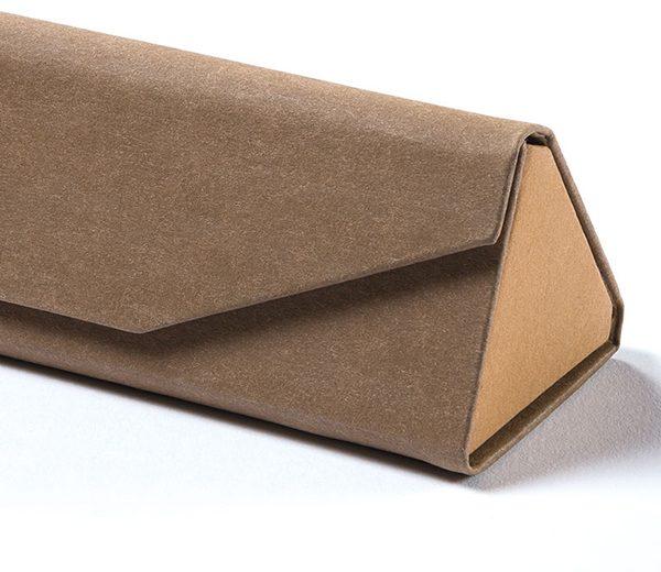 Brillenetui Paper