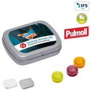 Pulmoll in Mini-Klappdose