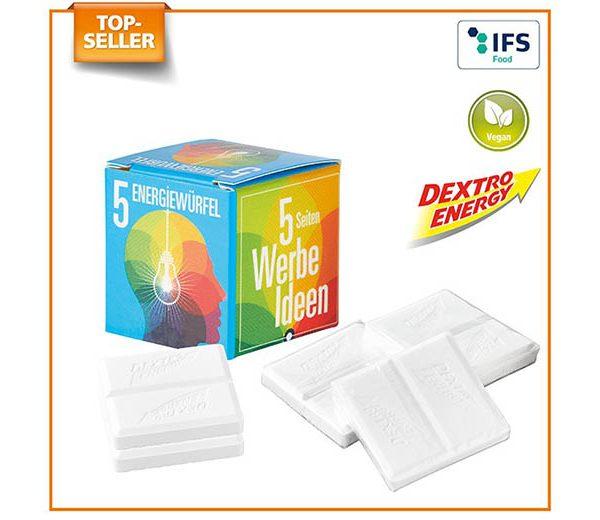 Dextro Energy Würfel