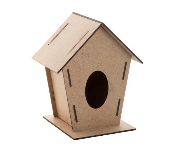 Vogelhaus Tomi Holz