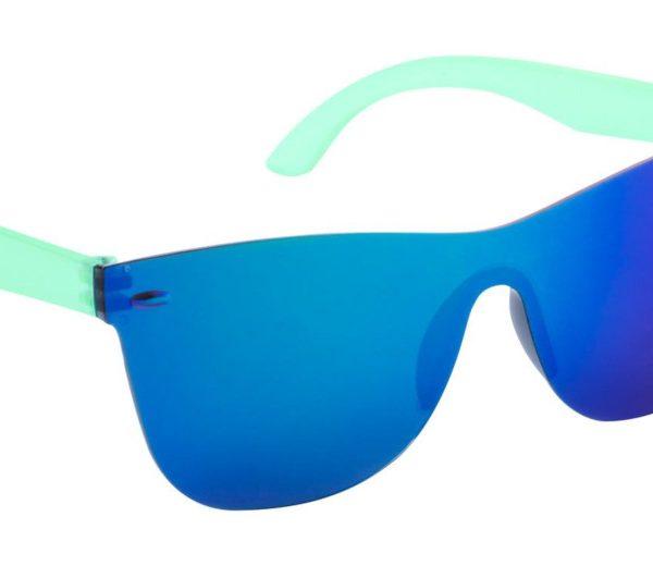 Sonnenbrille Zari grün