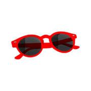 Sonnenbrille Nixi rot