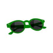 Sonnenbrille Nixi grün