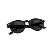 Sonnenbrille Nixi schwarz