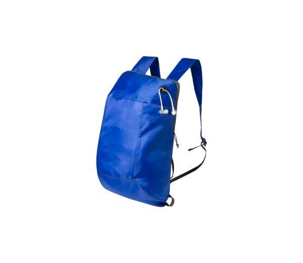 Faltbarer Rucksack Colo blau