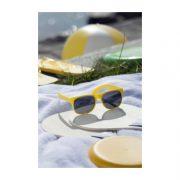 Kinder Sonnenbrille Piko UV 400 Schutz gelb