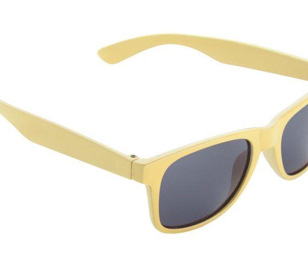 Kinder Sonnenbrille Piko gelb