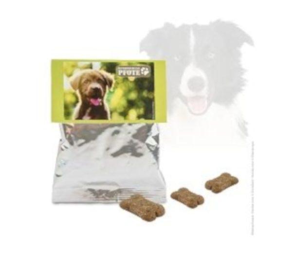 Hunde Leckerli Pack