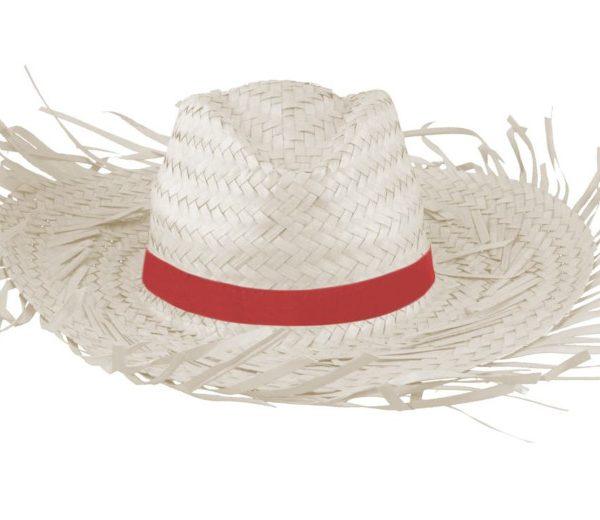 Strohhut Fernandez Sombrero beige