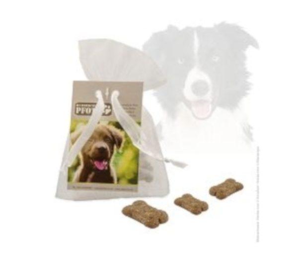 Hunde Leckerli Organza