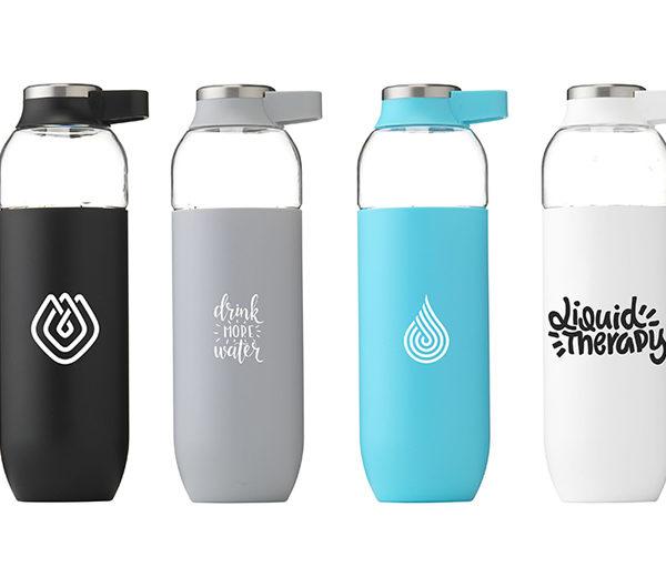 Luxus Trinkflasche alle Farben