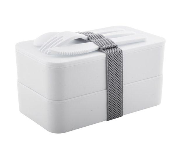 Lunchbox antibakteriell - Werbemittel